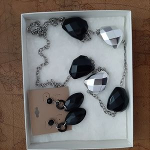 *3 for $25 Necklace and earring set